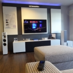 Hifihome - Audiovisual Solutions - Home cinema - Home theatre