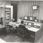 Hifihome - Audiovisual Solutions - 1975 - Eerste professionele videostudio in West-Vlaanderen.