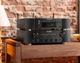 Hifihome - Audiovisual Solutions - De  PM8006-ND8006 set van Marantz is binnen!