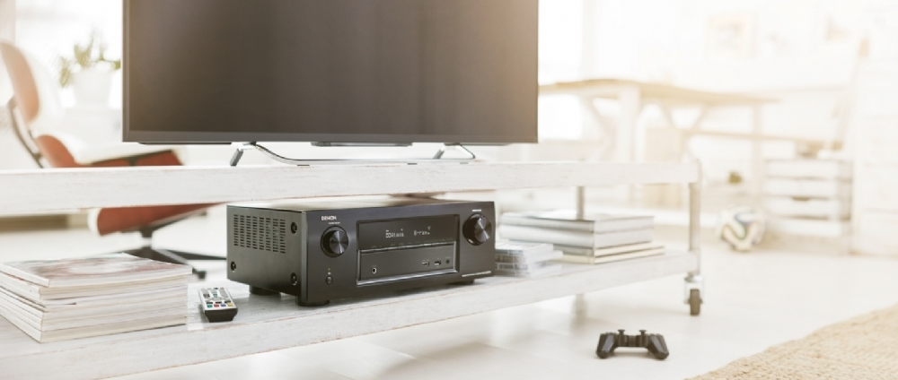 Ons aanbod in Surround Receivers: Denon, Integra, Marantz, Pioneer en Rotel